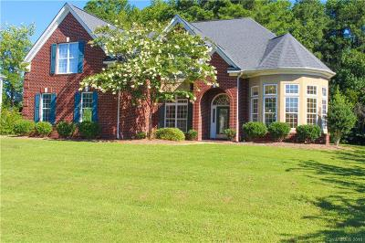 Union County Rental For Rent: 9606 Royal Colony Drive