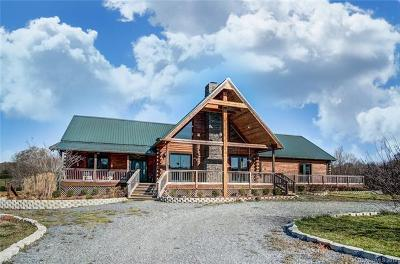 Monroe Single Family Home For Sale: 1523 Tom Williams Road