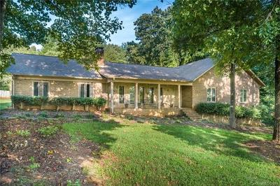 Hickory Single Family Home For Sale: 1428 Brandywine