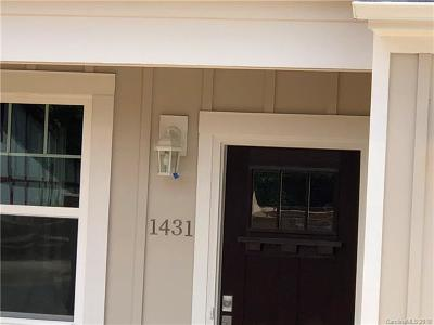 Cotswold Single Family Home For Sale: 1431 Delane Avenue