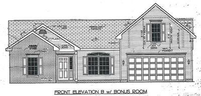 Harrisburg Single Family Home For Sale: 6262 Kings Drive