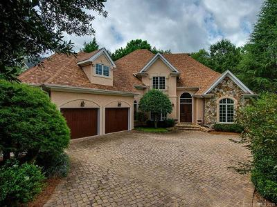 Charlotte Single Family Home For Sale: 5901 Old Well House Road