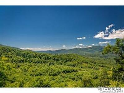 Black Mountain Residential Lots & Land For Sale: 8 Crockett Ridge Road