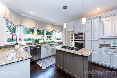 Berkeley Single Family Home Under Contract-Show: 10300 Oak Pond Circle