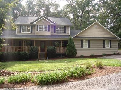 Tryon Single Family Home For Sale: 28 Gail Drive