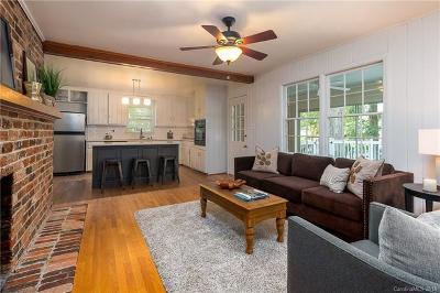 Single Family Home For Sale: 5316 Glenham Drive