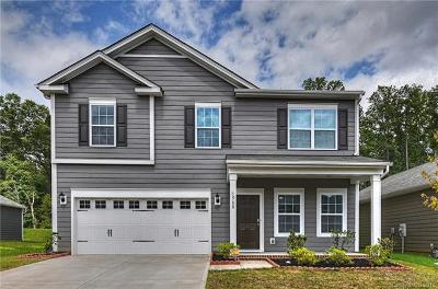 Single Family Home For Sale: 1580 Spring Blossom Trail