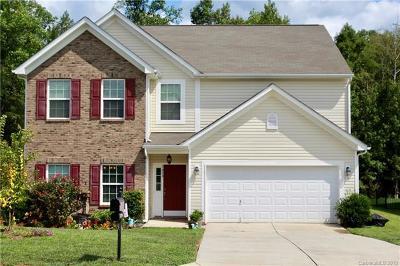 Lake Wylie Single Family Home For Sale: 1629 Beleek Ridge Lane