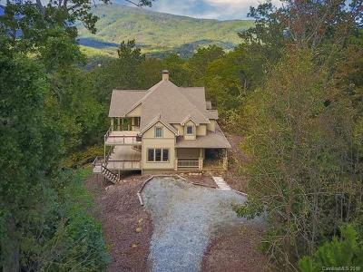 Rumbling Bald Resort Single Family Home For Sale: 407 Hawks Nest Trail