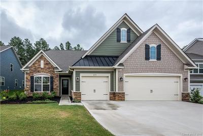 Indian Land Single Family Home For Sale: 233 Sweet Briar Drive