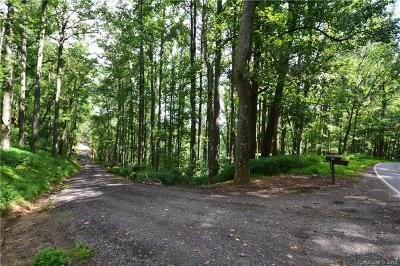 Weaverville NC Residential Lots & Land For Sale: $125,000