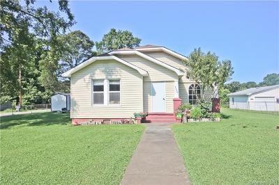 Kannapolis Single Family Home For Sale: 1412 Cooper Avenue