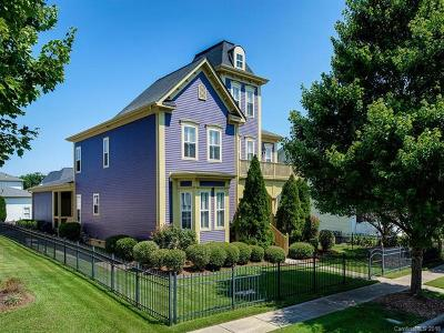 Ardrey, Ardrey Chase, Ardrey Commons, Ardrey Crest, Ardrey Woods Single Family Home For Sale: 17019 Hedgerow Park Road