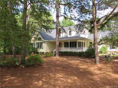 Kannapolis Single Family Home For Sale: 388 Laurel Crest Drive