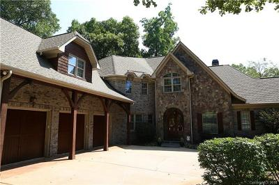 Waxhaw Single Family Home For Sale: 1314 Larkridge Court #10
