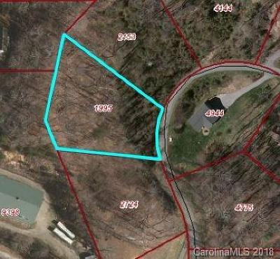 Candler Residential Lots & Land For Sale: 72 Squires Lane