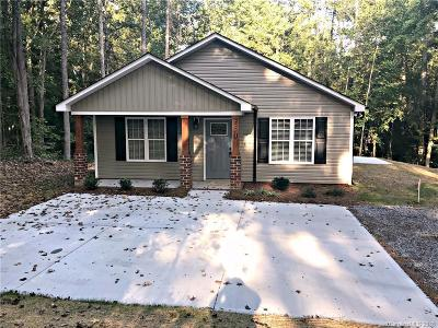 Cabarrus County Rental For Rent: 350 Belvedere Drive