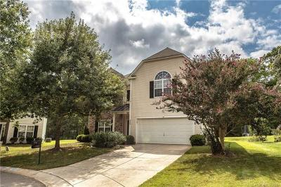 Single Family Home For Sale: 5703 Parkstone Drive