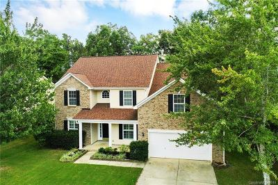 Indian Trail Single Family Home Under Contract-Show: 7000 Fine Robe Drive #878