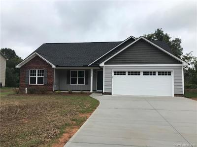Kannapolis Single Family Home Under Contract-Show: 2313 Centergrove Road