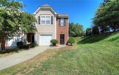 Charlotte NC Condo/Townhouse Under Contract-Show: $135,000