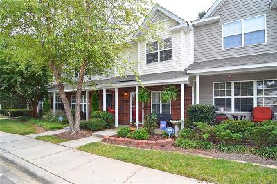 Condo/Townhouse Under Contract-Show: 8154 Rudolph Road #2303