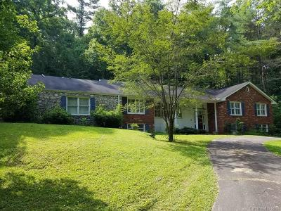 Hendersonville Single Family Home For Sale: 120 Tranquility Place