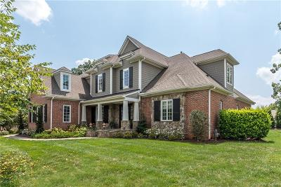 Weddington Single Family Home For Sale: 8018 Wicklow Hall Drive