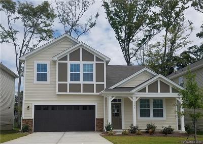York Single Family Home For Sale: 1394 King's Grove Drive #KGM 162