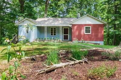Single Family Home Under Contract-Show: 579 Johnston School Road