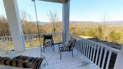Caldwell County Single Family Home For Sale: 3575 Chetola Drive