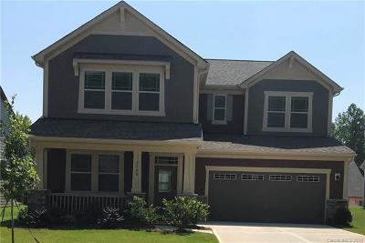 Clover Single Family Home For Sale: 5340 Baker Lane #151 Lara