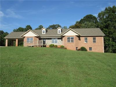 Caldwell County Single Family Home For Sale: 5076 Grace Chapel Road