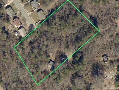 Residential Lots & Land For Sale: 830 E Charles Street