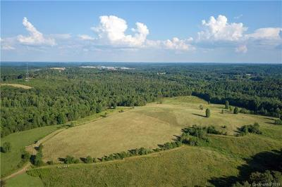 Mill Spring Residential Lots & Land For Sale: 1888 Pea Ridge Road
