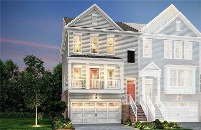 Condo/Townhouse Under Contract-Show: 317 Belton Street #01100