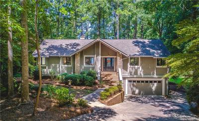Huntersville Single Family Home For Sale: 16034 North Point Road