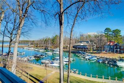 Davidson Condo/Townhouse For Sale: 206 Northwest Drive