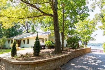 Tega Cay Single Family Home Under Contract-Show: 3044 Point Clear Drive