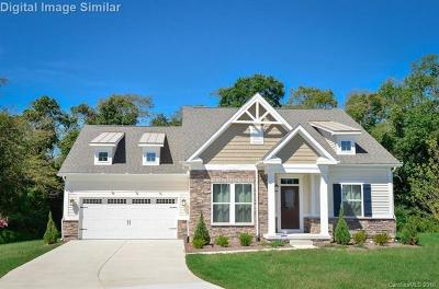 Harrisburg Single Family Home For Sale: 4398 Oldstone Drive #127