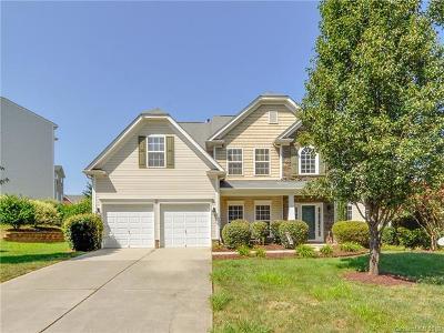 Harrisburg Single Family Home For Sale: 3772 Burnage Hall Road