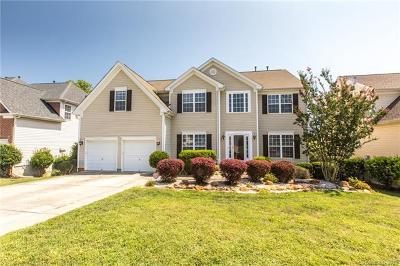 Harrisburg Single Family Home For Sale: 3830 Burnage Hall Road