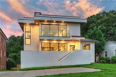 Charlotte Single Family Home For Sale: 1516 Princeton Avenue