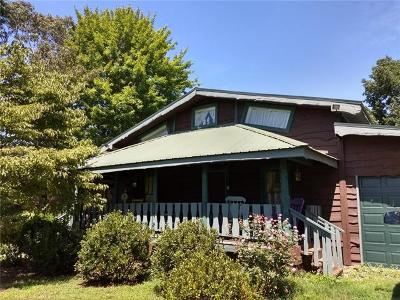 Denver Single Family Home For Sale: 6481 King Wilkinson Road