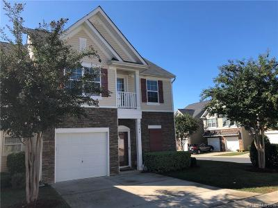 Clover Condo/Townhouse For Sale: 2135 Shady Pond Drive