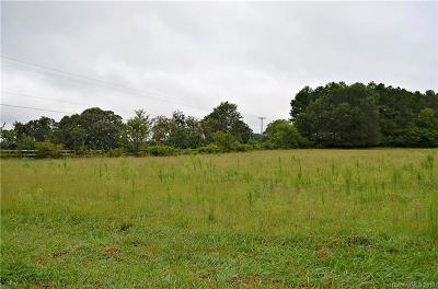 Rutherfordton Residential Lots & Land For Sale: 3717 Chesnee Road