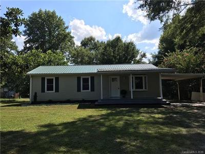 Salisbury Single Family Home Under Contract-Show: 175 Lyerly Pond Road