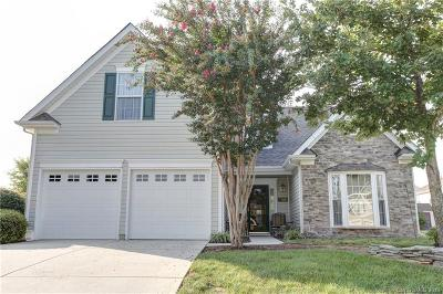 Harrisburg Single Family Home Under Contract-Show: 6089 Ironwood Court