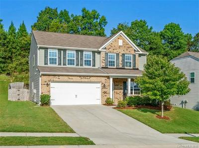 Indian Land Single Family Home For Sale: 1869 Caprington Drive #218