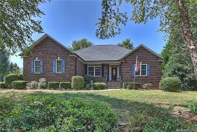 Monroe Single Family Home For Sale: 5808 Meadowmere Drive
